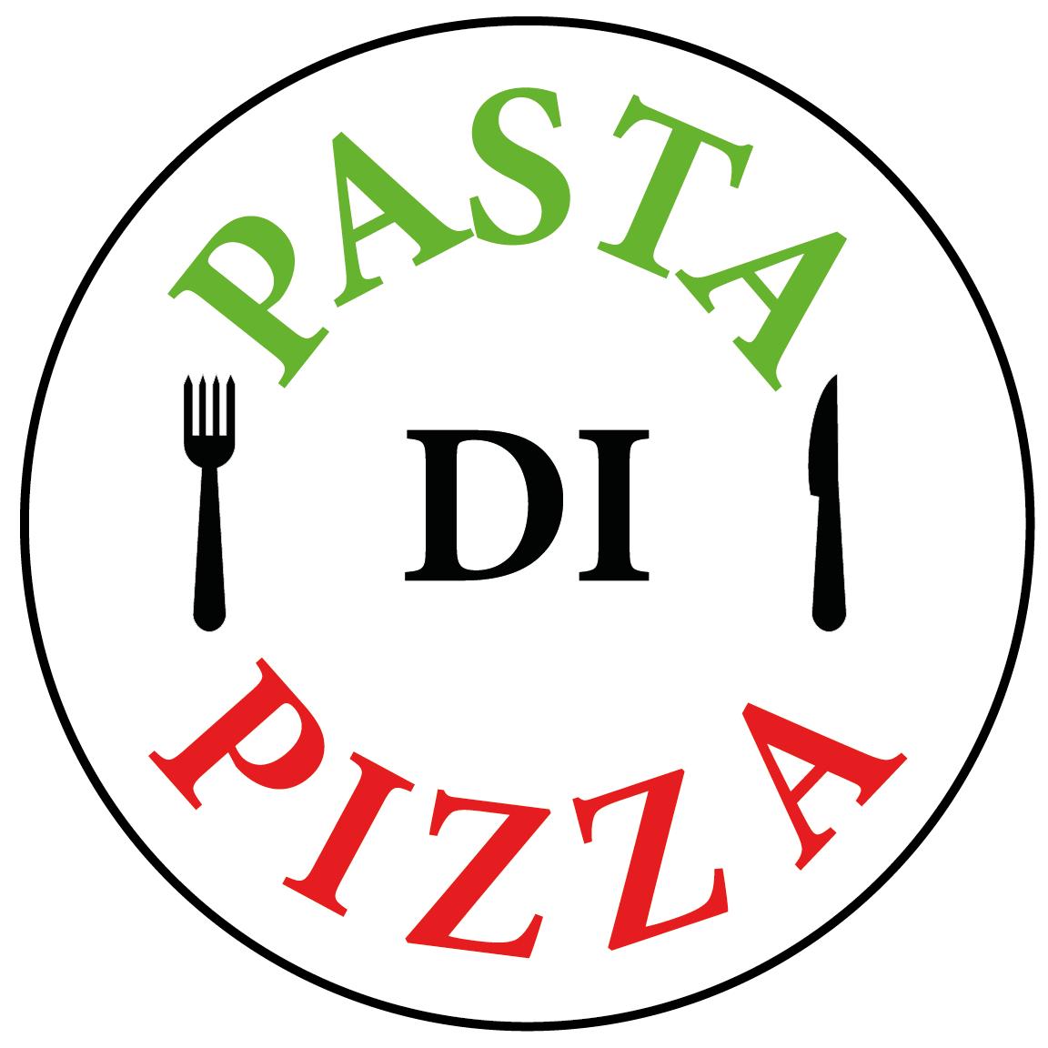 Logo Pasta di Pizza 2021